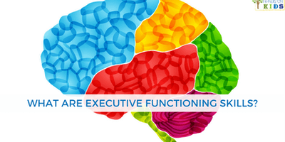 Executive Functioning Skills (TLOTL event)