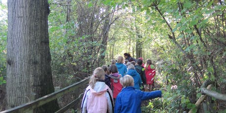 Sayers Croft - Woodland Explorers - Weekly After School Club tickets