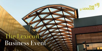 The Lexicon Business Event