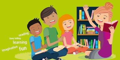 Sharing Stories  (Halton)
