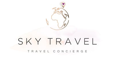 Sky Travel Launch Party