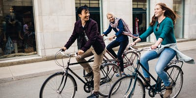 Introduction to Urban Cycling