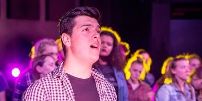 Pauline Quirke Full-Time Academy Open Day