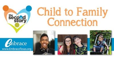 Child to Family Connection June 2019
