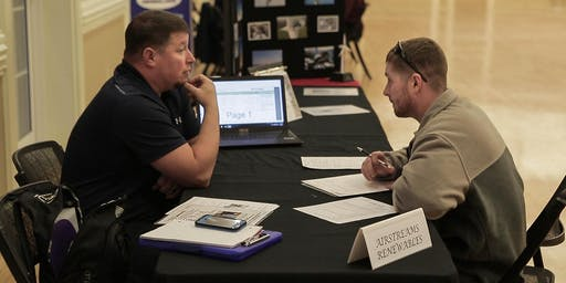 NC4ME Havelock Hiring Event