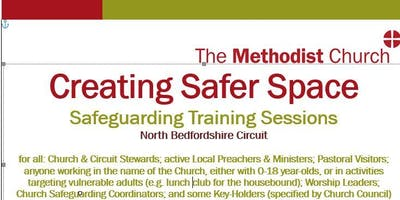 Creating a Safer Space Refresher Training