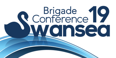 Brigade Conference 2019 tickets