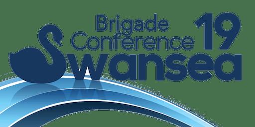 Brigade Conference 2019