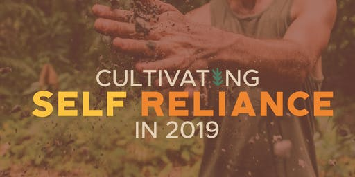 Mid-Atlantic Permaculture Convergence | Cultivating Self-Reliance in 2019