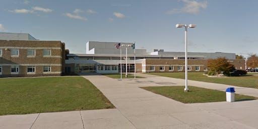 Middletown High School Class of 2009- 10 Year Reunion!