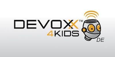 Devoxx4Kids Karlsruhe 18. Mai 2019