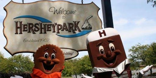 NEW EPHESUS BAPTIST CHURCH HERSHEY PARK TRIP! LET'S HAVE SOME FUN!
