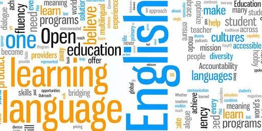 Intensive English Language Programmes