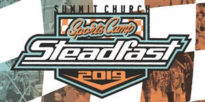Summit Sports Camp 2019 (Week 2: June 10-14)