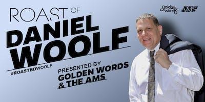 The Roast of Daniel Woolf