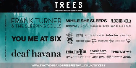 2000trees 2019 tickets