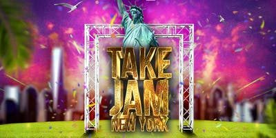 Take Jam New York In Beach Wear