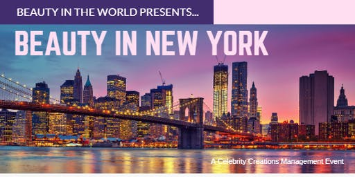 Beauty in New York - Networking & Socials Retreat 2019