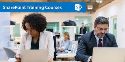 Microsoft SharePoint 365 - Site User