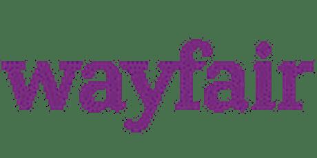 Wayfair Open House - Warehouse Associates tickets