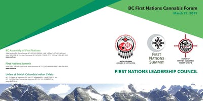 BC First Nations Cannabis Forum