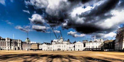 Secrets of Whitehall