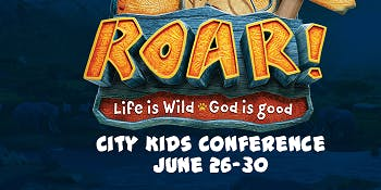City Kids Connection Conference and Vacation Bible School