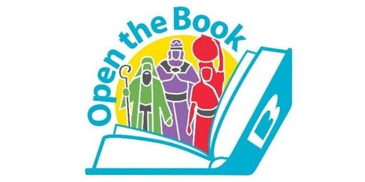 Celebrating 20 Years of Open The Book