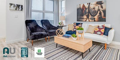 Homes by Avi & TD Bank | Home buyer Event
