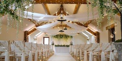 Beeston Manor Wedding Open Days and Evenings 2019