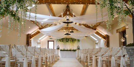 Beeston Manor Wedding Open Days and Evenings 2019 tickets