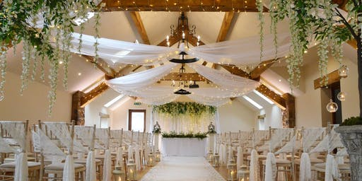 Beeston Manor Wedding Open Days and Evenings 2019