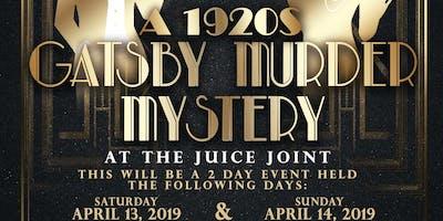 Philadelphia, PA Murder Mystery Events | Eventbrite
