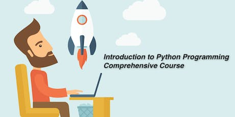 Introduction to Python Programming tickets