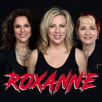 Roxanne - All Female Police Tribute