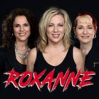 Roxanne - All Female Police Tribute