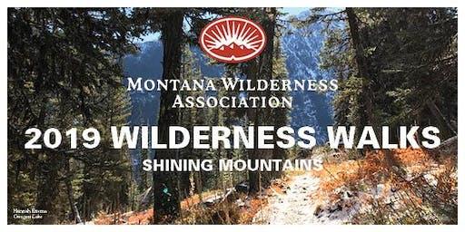 SMC - Whitebark Pine Ecology - Moderately Strenuous