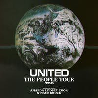 HILLSONG UNITED - The People Tour