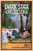 Dark Star Orchestra Summer Tour
