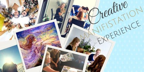 Creative Manifestation Experience  tickets