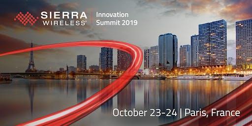 IoT Innovation Summit 2019