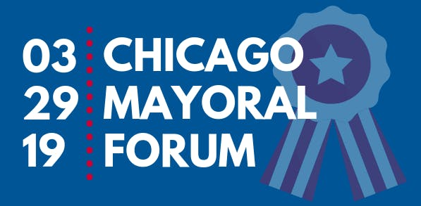 Chicago Mayoral Forum