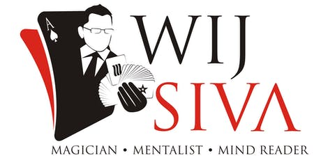 An Evening of Magic and Mentalism tickets