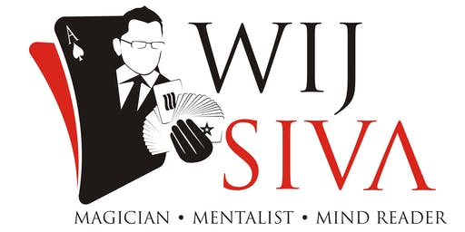 An Evening of Magic and Mentalism