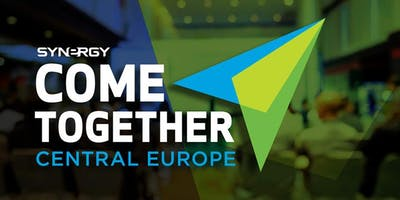 Come Together Central Europe 25-26.05.19