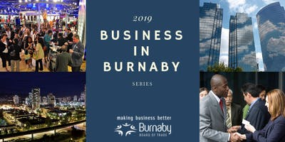Business in Burnaby