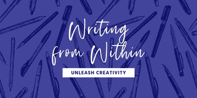 Writing from Within: May 25-27 or August 22-24