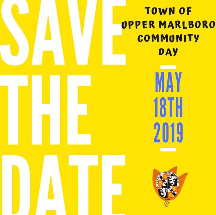Town of Upper Marlboro Community Day image