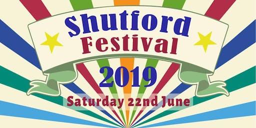 Shutford Summer Festival 2019