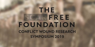 Conflict Wound Research Symposium 2019